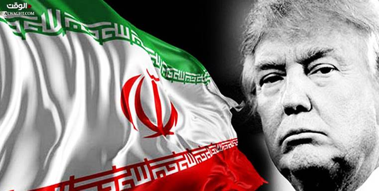 Can Trump Attack Iran Militarily