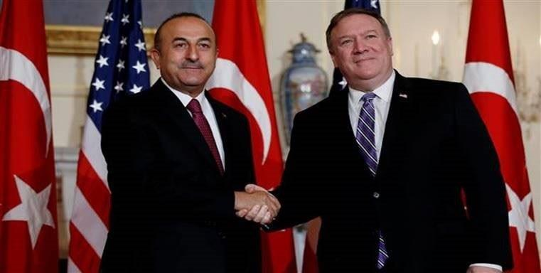 Ankara, Washington Agree on Withdrawal, Disarming US-Backed Kurdish Militias in N Syria
