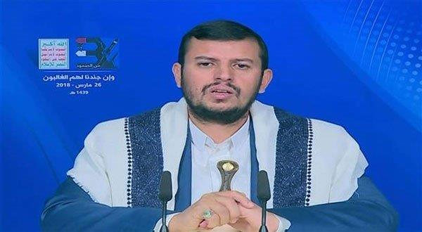 Ansarullah Leader after 3 Years of Yemen War: Saudi, UAE Implementing US, 'Israeli' Plots