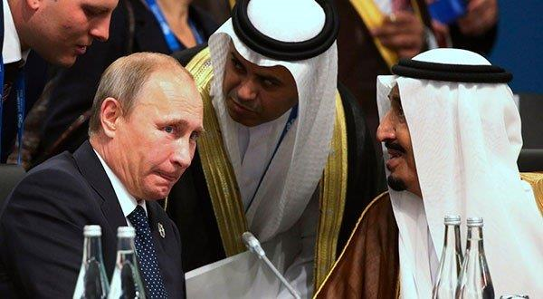Can Russia's New Role in the Middle East Help Ease Tensions between Tehran and Riyadh?