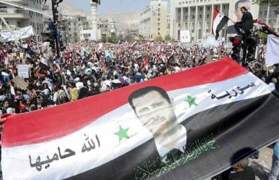 """Eight Years Ago: The US-NATO-Israel Sponsored Al Qaeda Insurgency in Syria. Who Was Behind the 2011 """"Protest Movement""""?"""