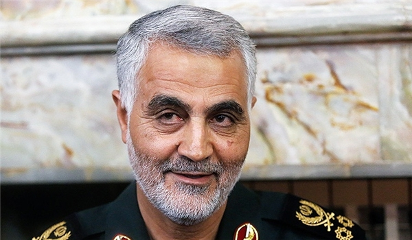 Gen. Soleimani: A New Brand of Iranian Hero for Nationalist Times