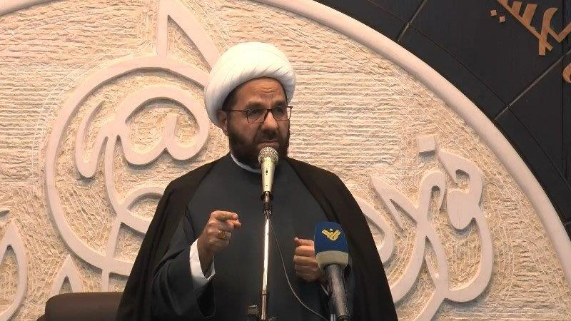 Hezbollah will Eventually Prevail over US Sanctions: Official