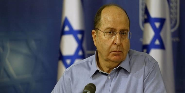 ISIS Terrorists Apologized to Israeli Regime: Ex-War Minister