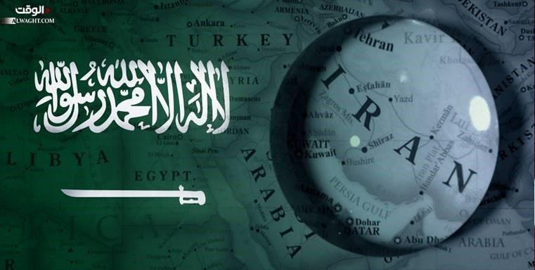 Iranophobic Allegations in Service of Saudis' Regional Interventionism