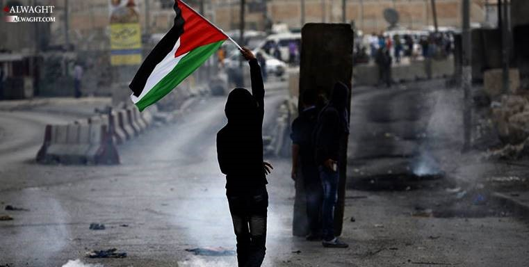 Is New Intifada Forming in Palestine?