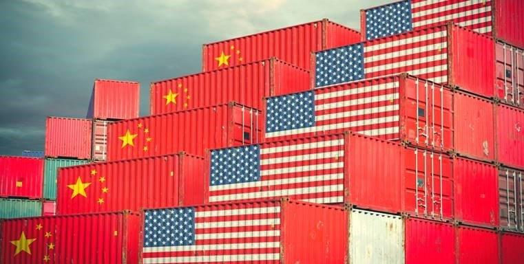 'Largest Trade War' Breaks out as China Retaliates US Tariffs