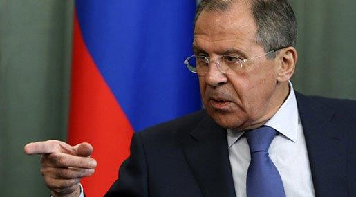 Lavrov: OPCW's Blocking On-Site Probe Shows Western Aims to Oust Al-Assad