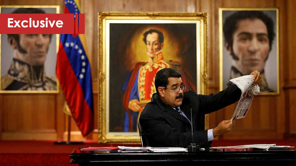 Can Nicolas Maduro Ensure the Survival of Venezuela's Socialist Government?