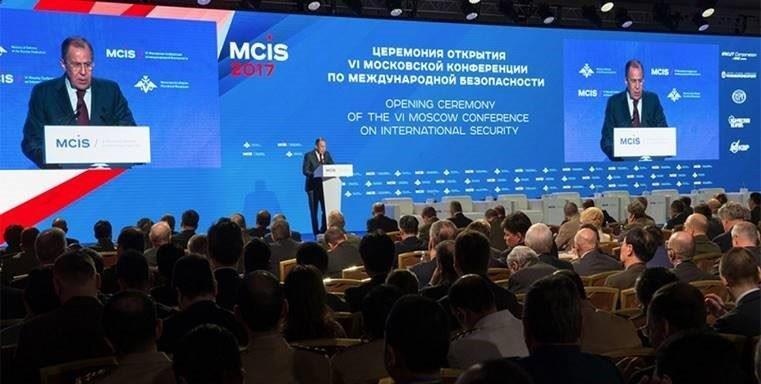 Moscow Security Conference: Revising Global Security Order