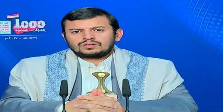 Saudi War on Yemen Backed by US, Serving Israeli Regime: Ansarullah Leader