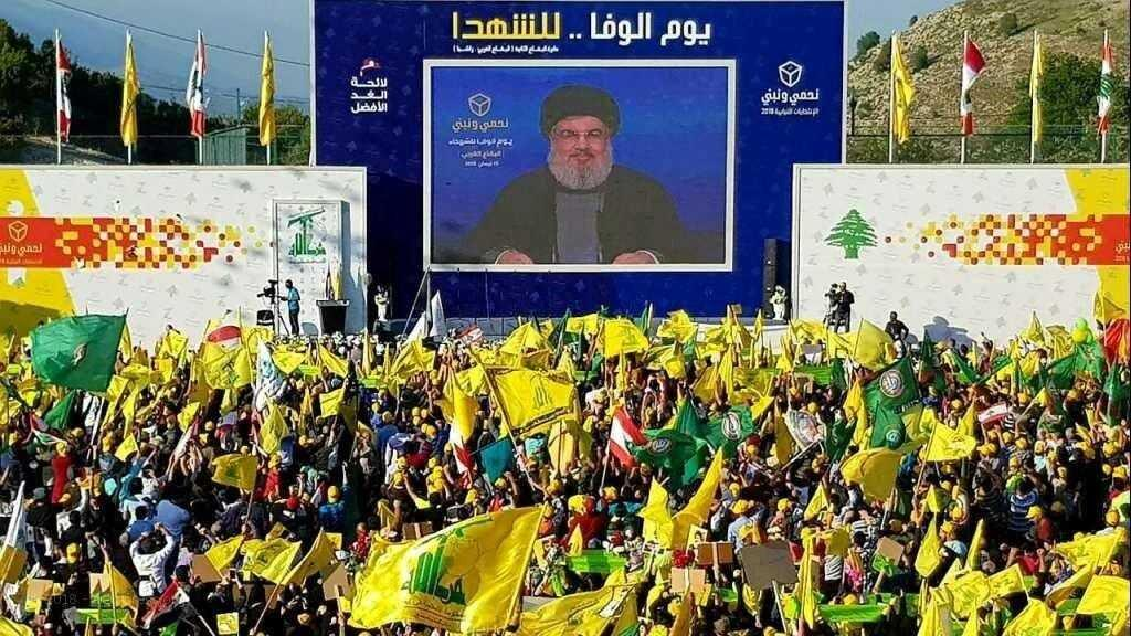 Sayyed Nasrallah Is the First Arab Leader Whose Credibility Has an Influence on «Israel»