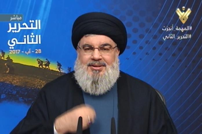 Sayyed Nasrallah: Aug 28 is the Second Liberation Day, ISIL Submitted to Hezbollah