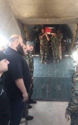 "Syria to Bid Farewell to ""Lion of Republican Guard"""