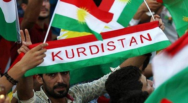 The New «Israeli» Buffer Against Iran: An Independent Kurdish State