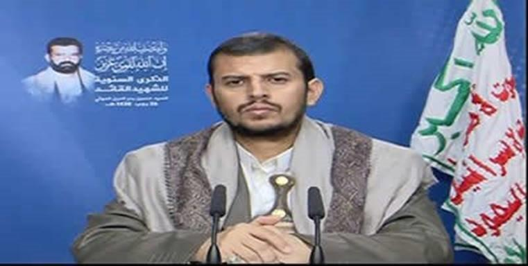 US, Israel Using Saudi Regime to Destroy Yemen: Ansarullah Leader