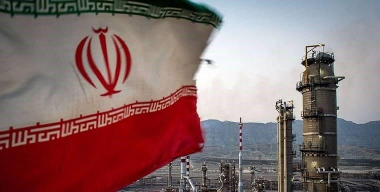 US Sanctions Iran Oil Due to Regional Failure