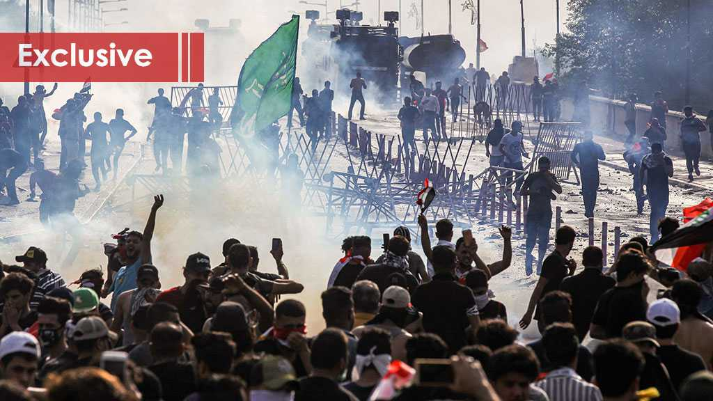 Iraqi Unrest: Saudi, US Hands Clear, Iraq won't be a Milking Cow, Arbaeen won't be Affected – Political Analyst