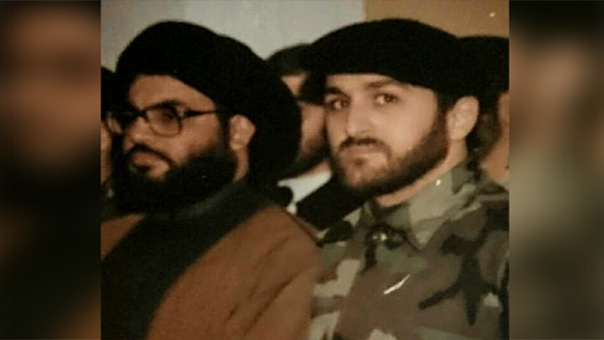 Who is the Great Jihadi Leader, Martyr Mustafa Badr al-Din 'Sayyed Zulfikar'?