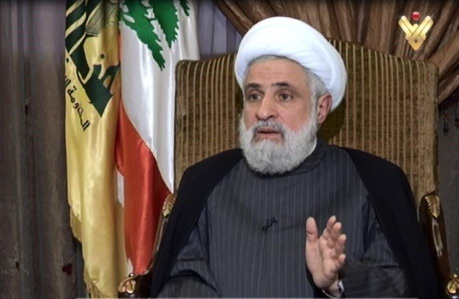 Hezbollah: Army-People-Resistance Formula Protects Lebanon, US Failed Miserably in Syria