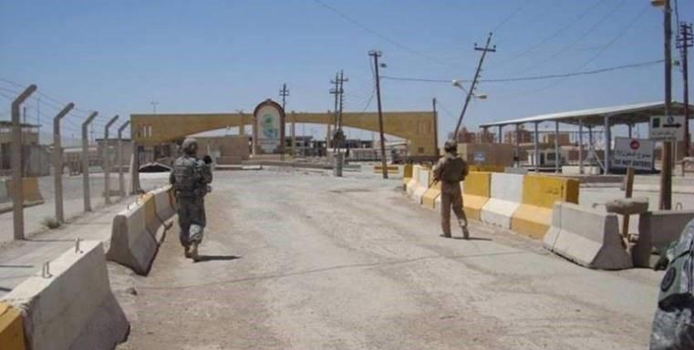 How Syria's Al Bukamal Border Crossing is Important to Reopen?