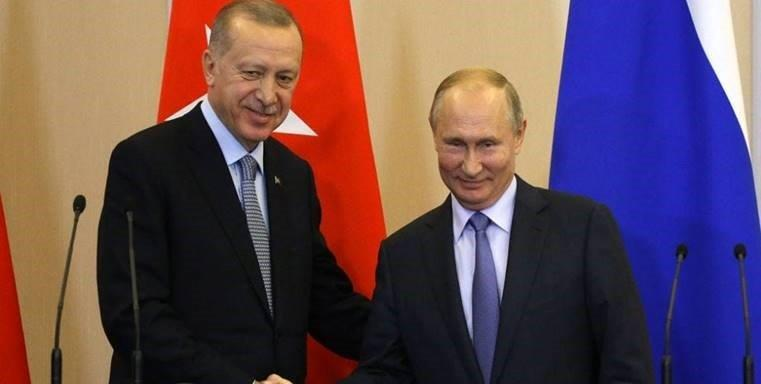 How Will New Putin-Erdogan Deal Change Northern Syria Situation?
