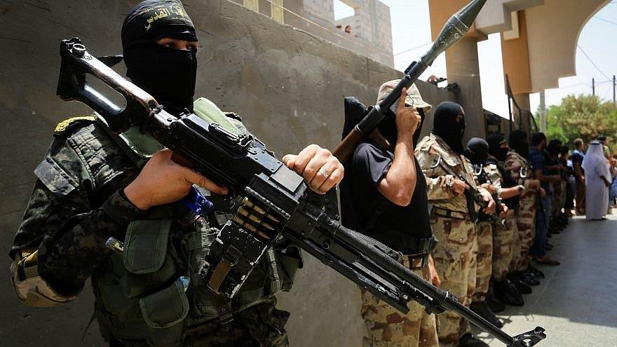 Islamic Jihad: Armed Resistance Our First Choice, We Won't Bargain on Our Rights
