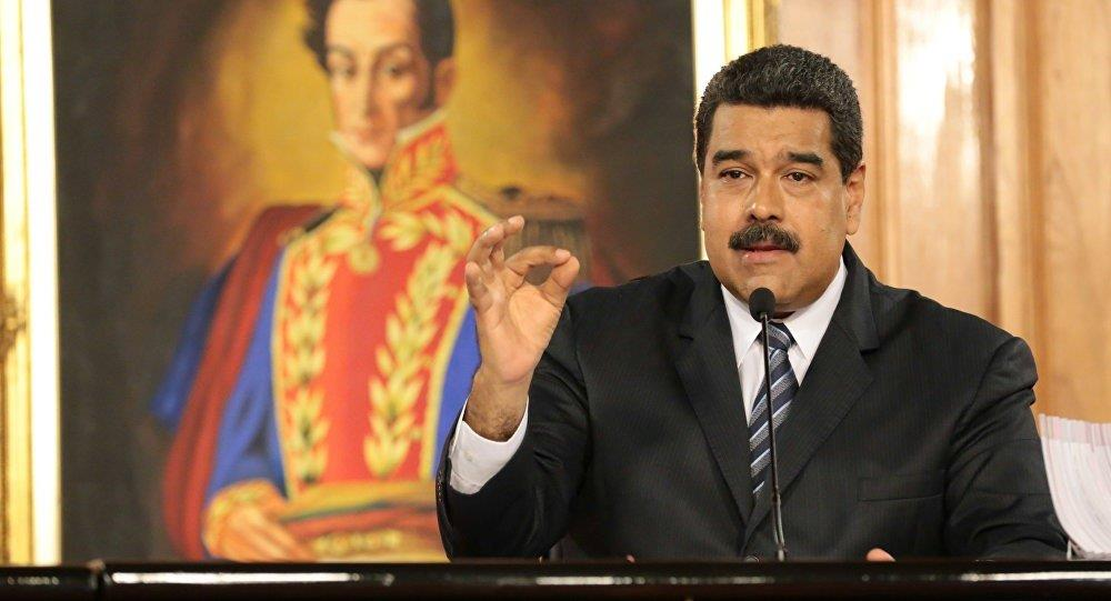 'This is War': Maduro Vows to Raise Fuel Prices