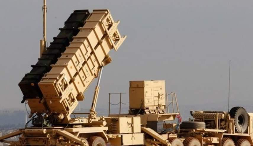 US-led coalition deploys Patriot missile batteries at Syria gas field by friendsofsyria