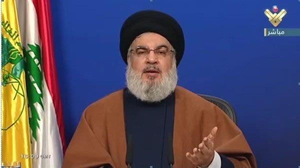 Sayyed Nasrallah: One Color Gov't Rejected, US Taking Advantage of Protests
